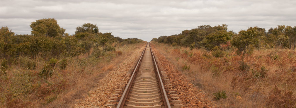 Mombasa–Nairobi Standard Gauge Railway