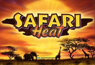 safari heat casino slot